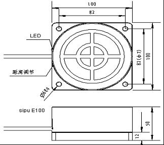 p>lincoln接近开关 柱塞监测感应开关 光电开关    .